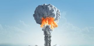 Nuclear Explosions - The Rule of Three