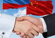 Possible Russia - China Alliance